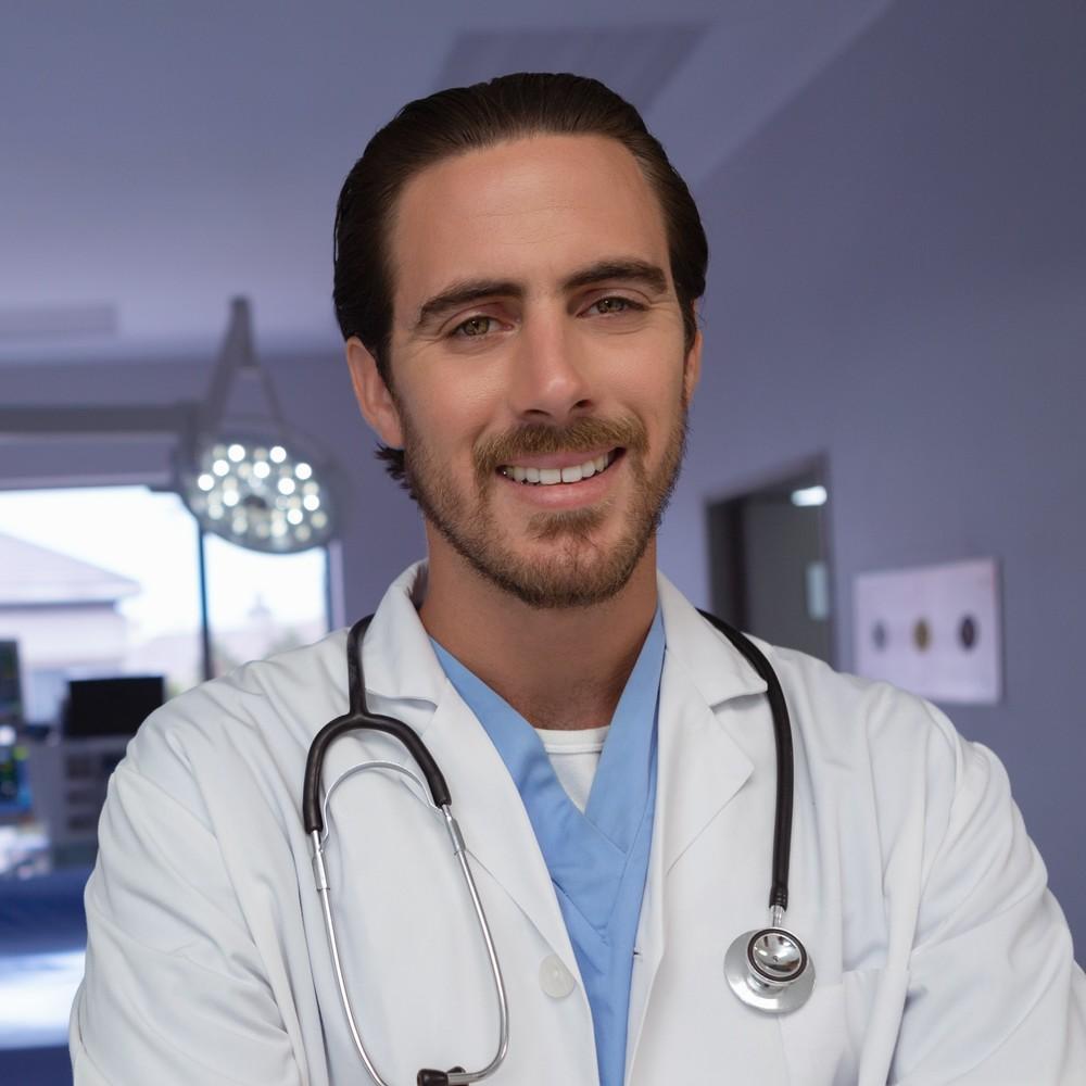 Jan Simons, MD