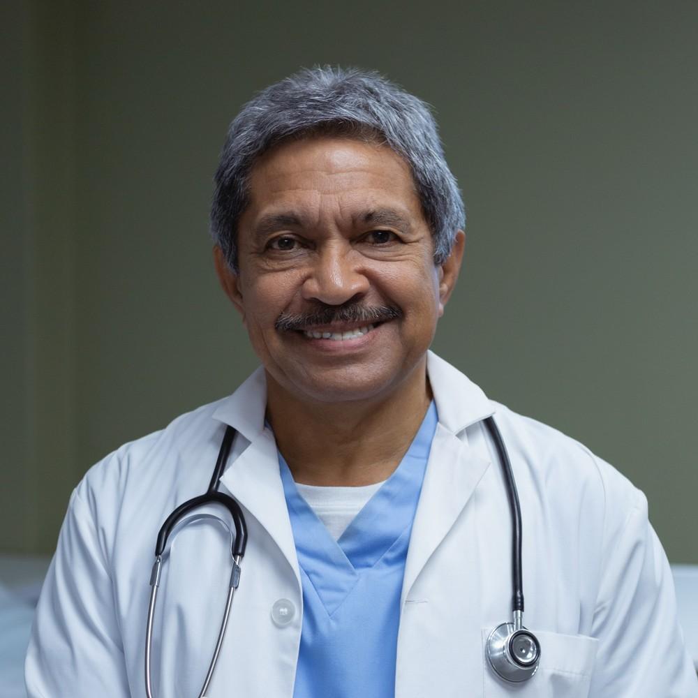 Jonathan Doe, MD